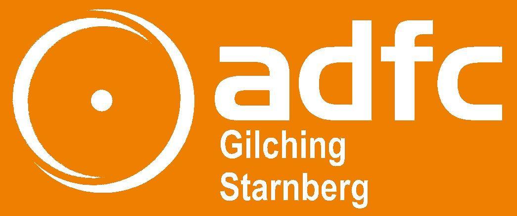 Logo ADFC Gilching (orange)